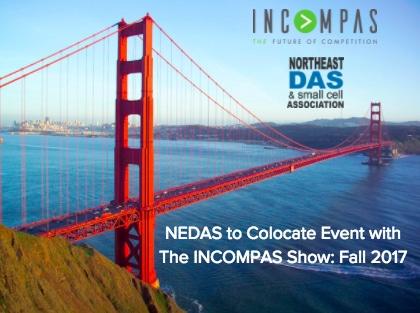 NEDAS San Francisco Symposium Colocated With The INCOMPAS Show: Fall 2017