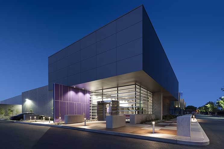 Comparing Options in the Northern California Data Center Market