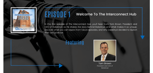 Welcome to The Interconnect Hub Podcast