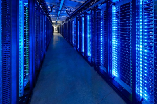 Overlooked Openings in Data Center Cooling