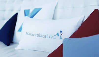 MarketplaceLIVE East 2014: Where Connectivity, Industry Insight and Business Opportunity Converge