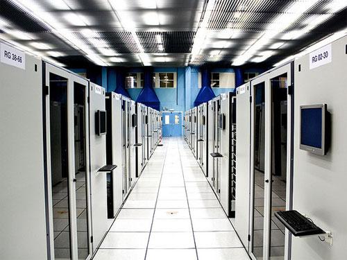Five Secrets to a More Efficient Data Center