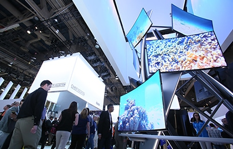 5 Wi-Fi Products Introduced at the 2014 Consumer Electronics Show