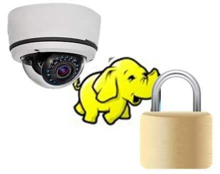 Data-Centric Security for Hadoop