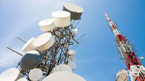Coping with Increasing Traffic: Telecom Infrastructure to the Rescue