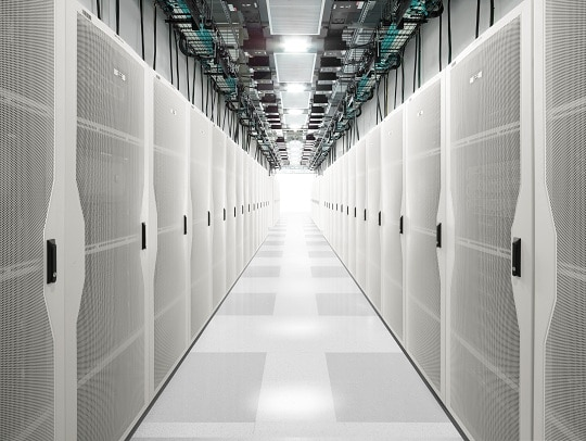 Equipping Today's Data Center Professionals