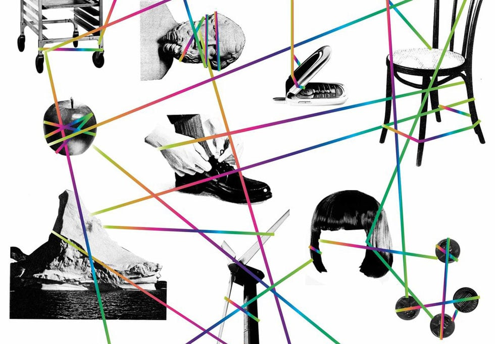 The Internet of Things Demands a New Data Architecture