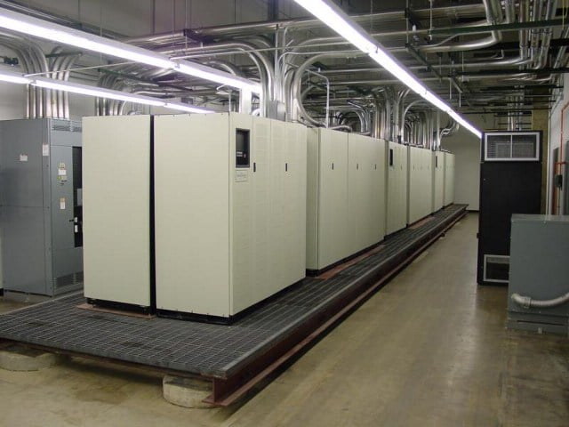 The Need for UPS in Data Centers