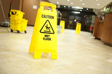 Safety Flooring in the Workplace
