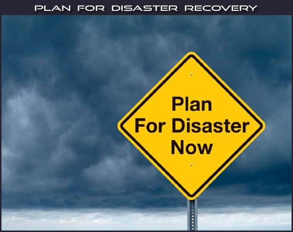 Disaster Recovery Plan Keeps Your Business-Critical Assets Secure Bhavna