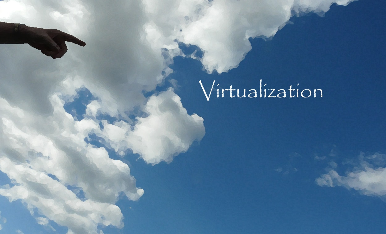Network Virtualization and the Software Defined Data Center