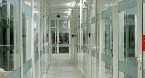 Blueprint of the Modern Data Centre