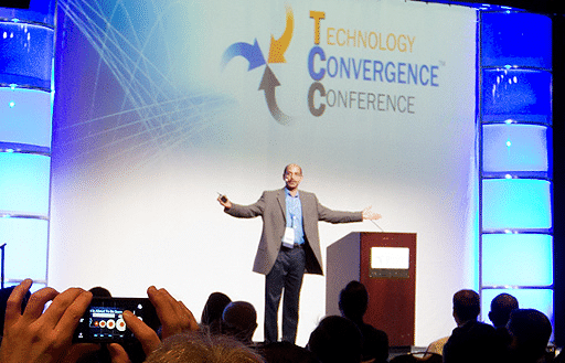 2015 Technology Convergence Conference Keynote Will Examine Embracing Humanity to Maximize Our Machines