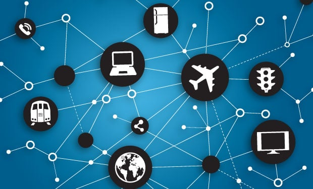 How Big Data Affects Us Through the Internet of Things