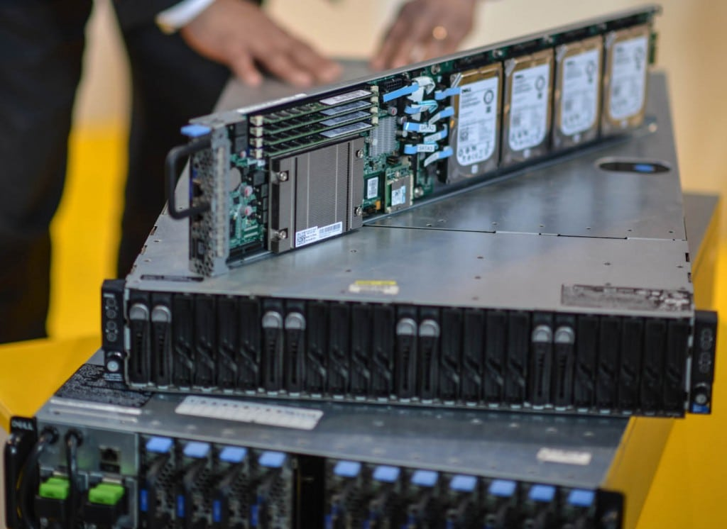 ARM's battle for the datacentre: The contenders