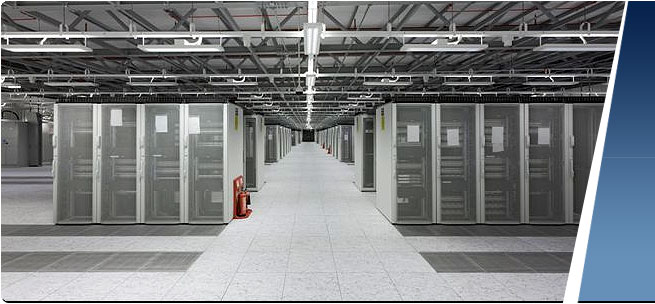 Mafi Mushkila and Optimum Power Services join forces for data centre testing