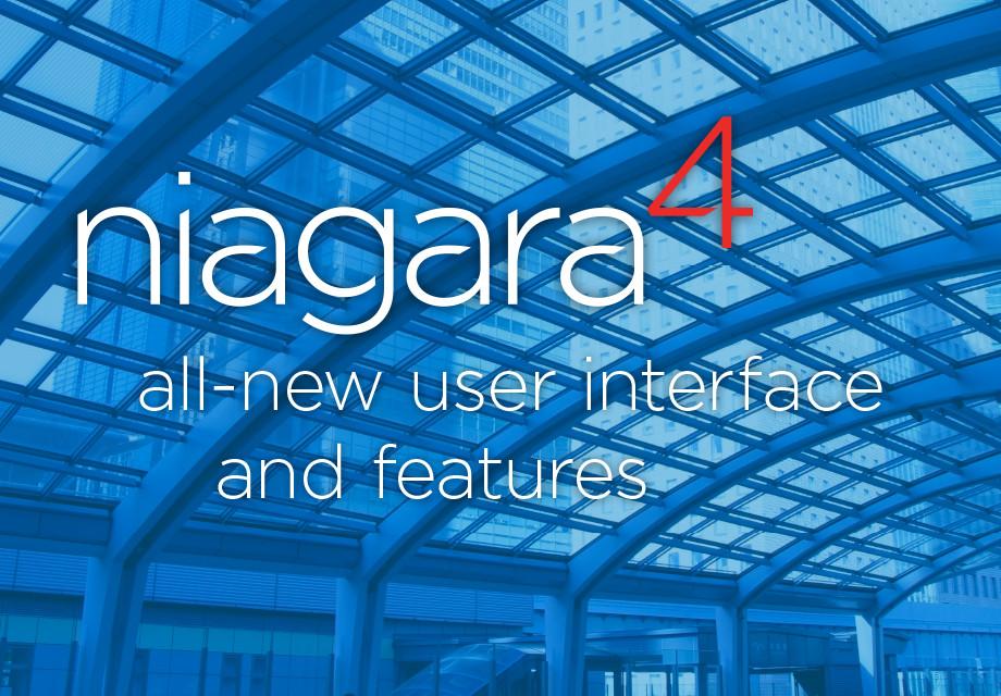 Tridium Launches Next-Generation IoT Framework: Niagara 4