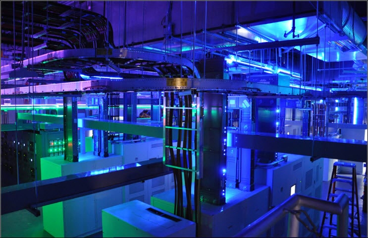 Knowing When Dedicated Data Centers are Just Not Enough