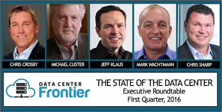 Executive Roundtable: Cloud Trends for 2016