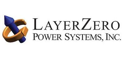 LayerZero Power Systems Releases eRPP-SL2 Slim Power Panel
