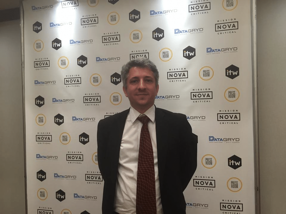 Interview with Almir Gonçalves, FPT Telecoms' Business Strategy Director, at ITW 2016