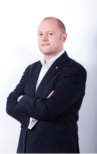 Interview with Mark Cooper, CCO of AMS-IX for ITW