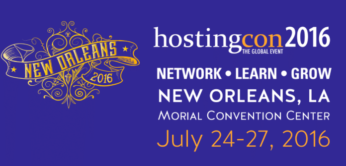 Learn, Network and Grow Business at HostingCon Global