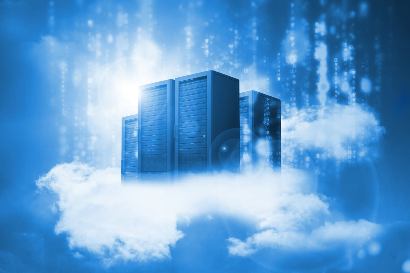 Integrating Colo with the Cloud