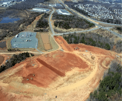 Don't Sleep on Northern Virginia:  Prince William County is Data Center Ready