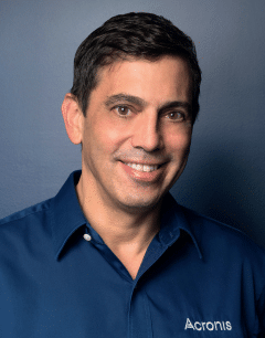 HostingCon Spotlight: Acronis CMO and SVP of Channel & Cloud Strategy, John Zanni, Discusses Latest Product, Acronis Notary