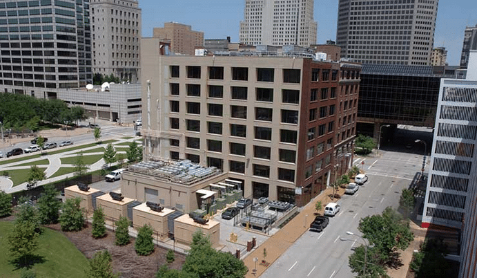 Netrality Acquires St. Louis Properties from Digital Realty