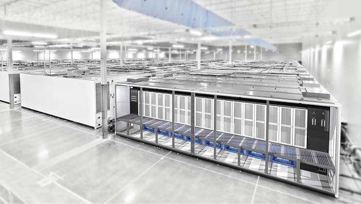 Edge, IoT Likely to Boost Fortunes of Modular Data Centers