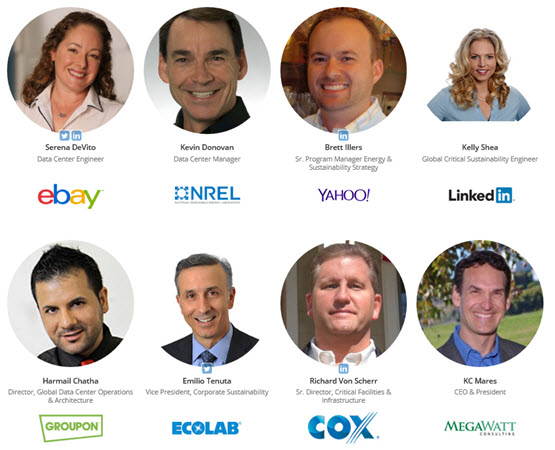 Green Data Center Conference Returns to La Jolla, CA