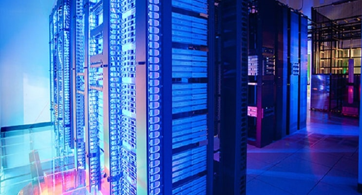 Tailoring Your Data Center for a New Market
