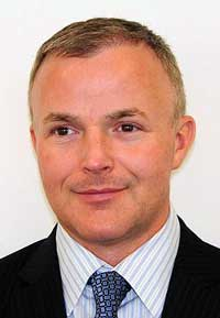 Executive Insights: Joel Stone of RagingWire