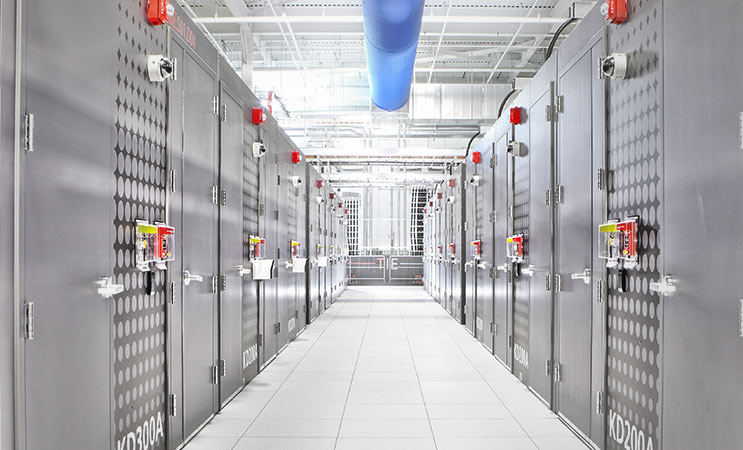 Why Continually Evaluating and Updating Your Data Center Security Strategy is Mission Critical