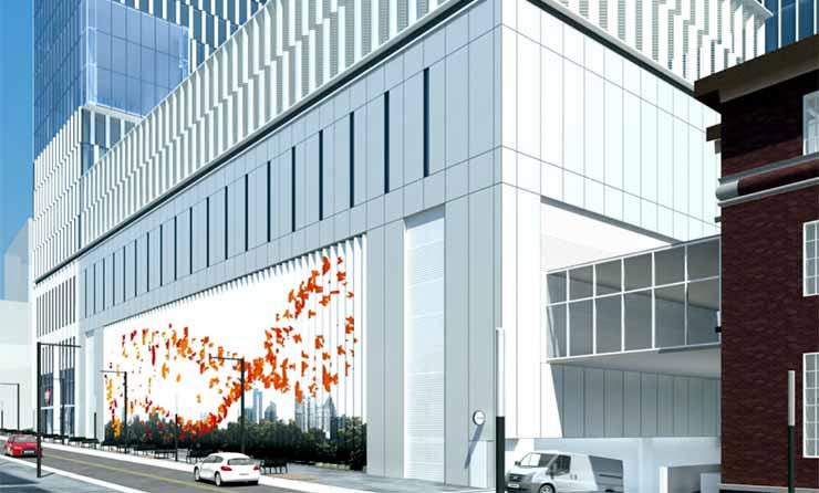 DataBank Project is Latest Win for Atlanta Data Center Market