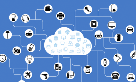 Industrial Internet of Things and the Data Center