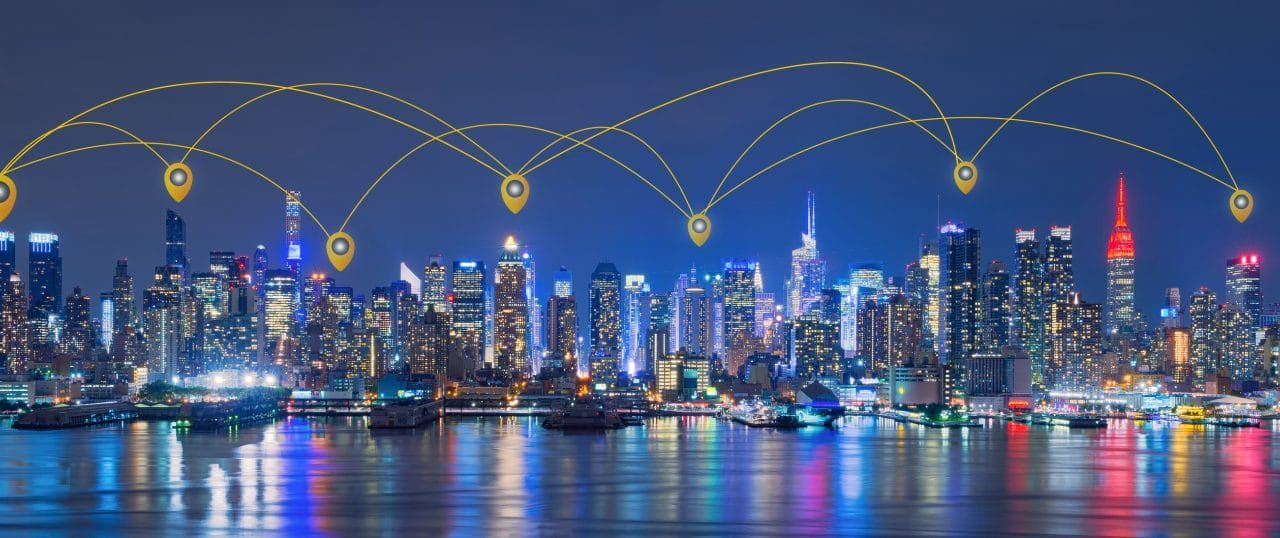 Connected2Fiber's Ben Edmond on Why Location Intelligence Is Essential to Network Owners and Operators