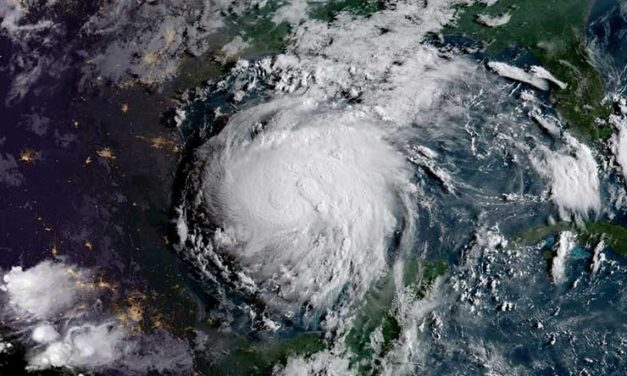 How Houston's Data Centers Weathered the Storm
