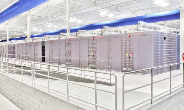Overcoming 'Capacity over Efficiency' with the Right Colocation Provider