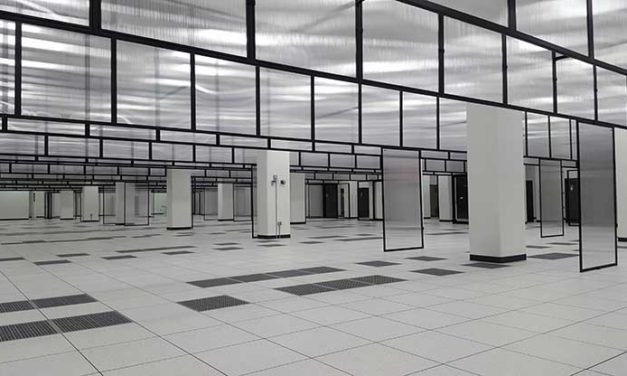 How Hyperscale Will Disrupt the Data Center Market