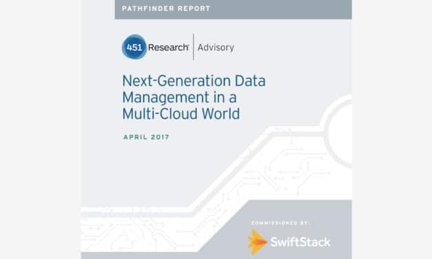 Next-Generation Data Management in a Multi-Cloud World