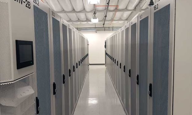 Colovore Pre-Leases New Phase of Water-Cooled Data Center