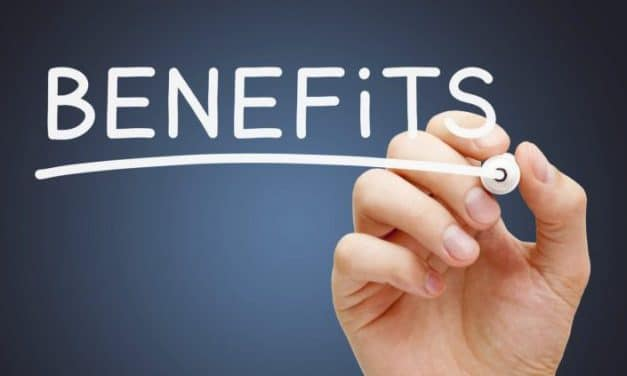 Top 5 Benefits of a Hyperscale Data Center