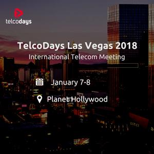 TelcoDays 2018