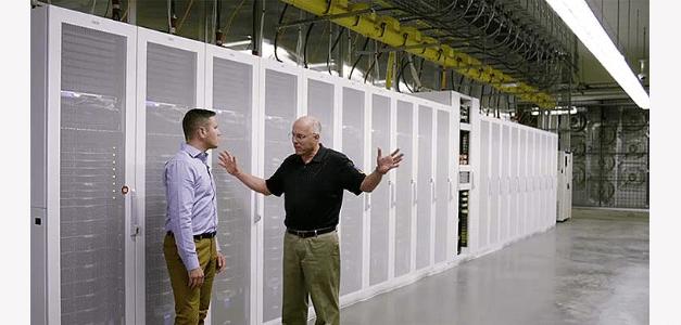 Microsoft Buys Land for Data Center Campus in San Jose