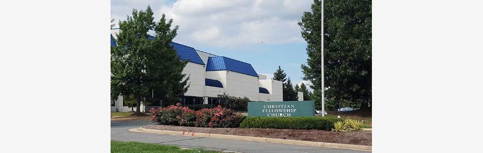 Ashburn Church Property May Become Data Center