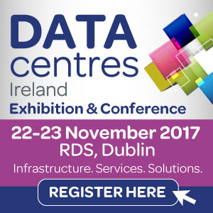 Data Centres Ireland 2017