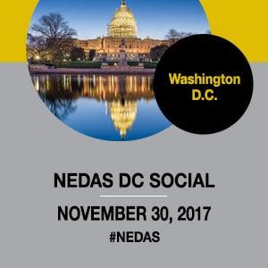NEDAS DC 2017